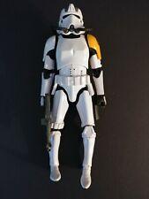 """Loose Star Wars Black Series 6"""" Gamestop Exclusive Imperial jumptrooper"""