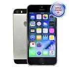 Apple iPhone 5s 16GB GRIS ESPACIAL (Libre) smartphone. CUENTA CON IVA