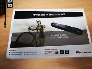 Pioneer Power Meter