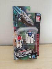 Transformers War For Cybertron Earthrise Astro Squad Fuzer & Blast Master NIB