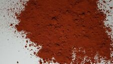 6g Natural Matte Clay Red Pigment Soap Making Cosmetics - 6 grams