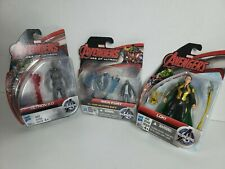 Marvel Avengers Loki Avengers Initiative, Ultron 2.0, Nick Fury vs. Sub-Ultron00