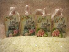 Hanging Tags / Shabby Fairyland (4)