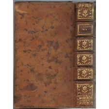 ORAISONS FUNÈBRES prononcées par Messire ESPRIT FLÉCHIER Évêque de NISMES 1774