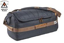 Kelty 24668117BK, Dodger Duffel 40 Liter Bag Black Geo-Heather