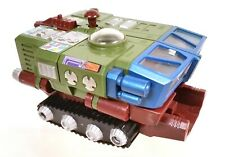 Playmates 1995 TMNT Mini Mutants motorized Cyber-Rover playset (no figures)