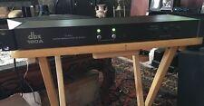 DBX 180A Type I Noise Reduction Rack Mount 117V 50-60 Hz 14 Watts