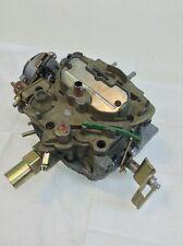 NOS ROCHESTER DUALJET CARBURETOR 17080143 1980 CHEVY GMC TRUCKS 305 ENGINE