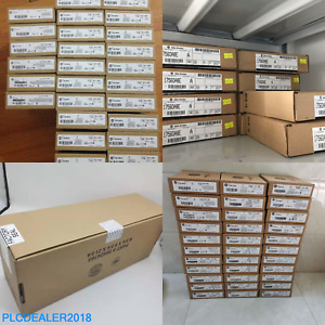 1PC 1746-OW8 Series A SLC 500 8-Channel Relay Output Module New Original 1746OW8