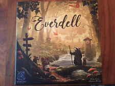 Everdell Board Game. Starling Games
