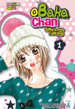 manga STAR COMICS OBAKA-CHAN SILLY LOVE TALKING numero 1