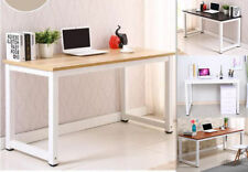 Metal Modern Computer Desks Home Office Furniture