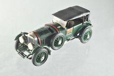 JQ014 Brumm r100 1:43 1928 Bentley 4.5 Litre A+/-