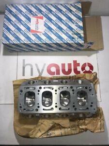 Lancia Delta Integral & Evo 8V Kat Cylinder Head With Valves 5890454 OEM New
