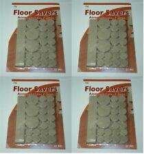 148 Good Living Floor Savers Assorted Styles Size flooring furniture Good Living