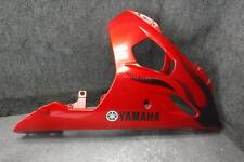 03-05 Yamaha YZF R6 Right Lower Fairing 14A
