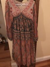 Free People Dress M/L
