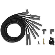 Msd 31183 Super Conductor Spark Plug Wire Set8 Cyl Multi Angle Hei Universal