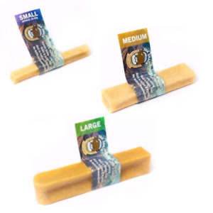 Antos Yak Snack- Healthy Natural Dog Chews Available in 3 sizes