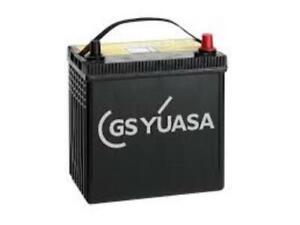 YUASA HJ-S46B24R GS Auxiliary AGM Battery