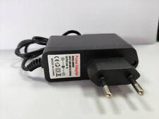 DC5.5 8.4V 1A Wall AC Charger EU Plug Rechargeable Battery Headlamp Flashlight