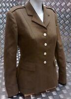 Genuine British Army Women's FAD Pattern No2 Dress Uniform Jacket - All Sizes