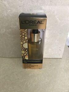 L'Oreal Paris Extraordinary Oil Facial Kit - 30ml