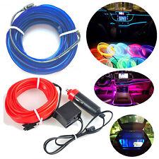 Lichtleiste 12V Auto Beleuchtung Ambientebeleuchtung Lichtschlauch Lichterkette