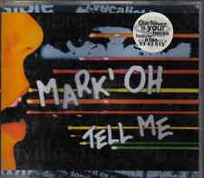 Mark Oh-Tell me cd maxi single