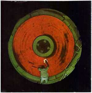 RAGNAR GRIPPE Sand CD Swedish Experimental Electronic
