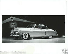 Cadillac 62 sedan 1953 old press photo excellent