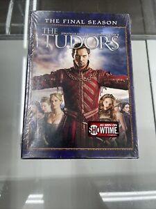 The Tudors: The Final Season new sealed