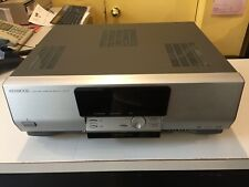 Kenwood VR-3100 (120 VOLTS ONLY), Used in Excellent Condition