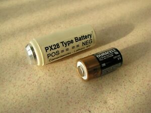 Yashica Electro-35 Battery Adapter