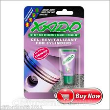 XADO Gel Revitalizant for Cylinders 9ml Restoration without repair BEST PRICES