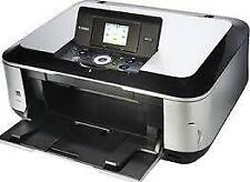 Canon PIXMA MP620 All-In-One Wireless Inkjet Printer - Used  - in Good condition