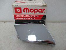 Mopar NOS 1972-73 Dodge Pick Up Truck Left Hand Interior Door Handle 3739019