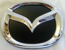Mazda / Ford Emblem YL8Z-7842528-BBA Genuine OEM Emblem Grille Tailgate Liftgate