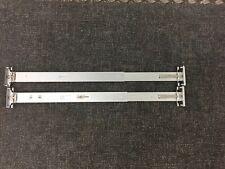 HP 487260-001 Left & Right 2U Outer Rackmount Rails For DL380 G6 G7