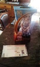 "Disney China Girl Doll Oz Joey King 19"" Autographed COA  The Great Oz"