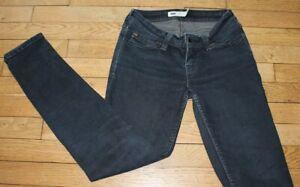 LEVIS 437 Jeans  Femme W 27 - L 30 Taille Fr 36 Bold Curve (Réf #O121)