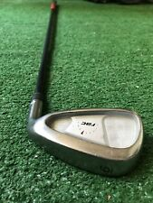Taylor Made RAC OS Single 6 Iron Regular Graphite TaylorMade