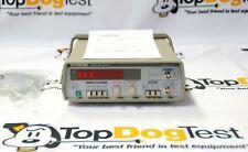 GW Instek GFC-8131H Intelligent Frequency Counter