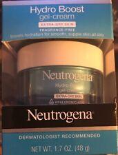 Neutrogena Hydro Boost Gel Cream For Extra Dry Skin - 1.7 oz