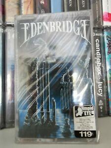 Edenbridge. Arcana. NEW FACTORY SEALED Cassette Album