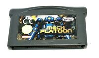 GBA Mech Platoon Game Nintendo Gameboy + Advance + DS System Console Cartridge