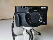 Appareil photo numérique Compact Expert Sony DSC-RX100 IV