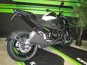 Bavaglino Posteriore Kawasaki Z800 2013-2016