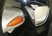 Argenté Rétroviseur miroirs clignotant verres For BMW R850RT R1100RT R1150RT RTP