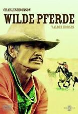 Wilde Pferde - Valdez Horses - DVD